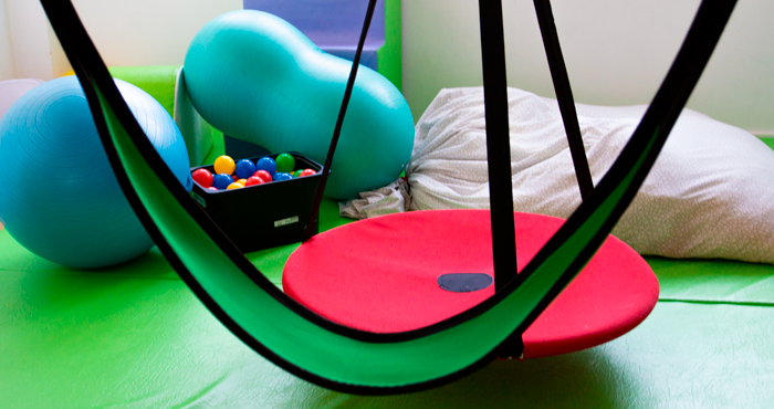 Guía de padres para comprender la integración sensorial