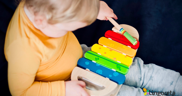 La plasticidad cerebral en los niños