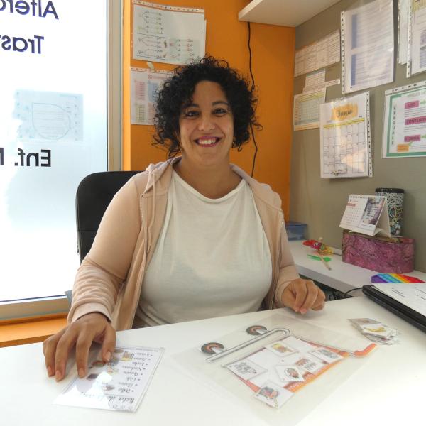 Vanessa Estévez